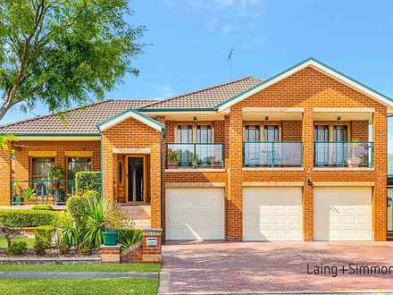 45 Middlehope Street, Bonnyrigg Heights 2177, NSW House Photo