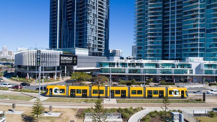 45092 Como Crescent, Southport 4215, QLD Apartment Photo