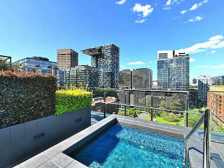 215/8 Central Park Avenue, Chippendale 2008, NSW Apartment Photo