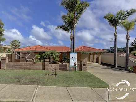 57 Adelaide Circle, Craigie 6025, WA House Photo