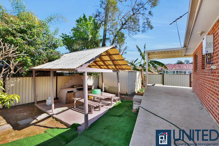 36A Dawn Drive, Seven Hills 2147, NSW Flat Photo