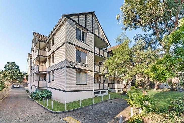 13/529 Victoria Road, Ryde 2112, NSW Apartment Photo