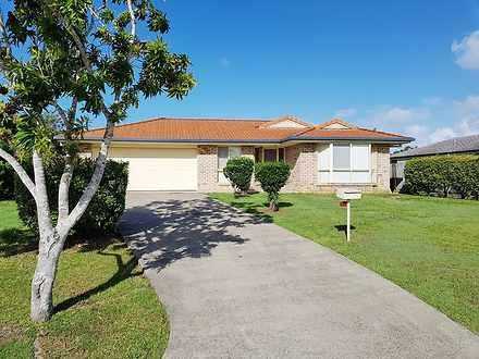 16 Jayden Court, Bellmere 4510, QLD House Photo