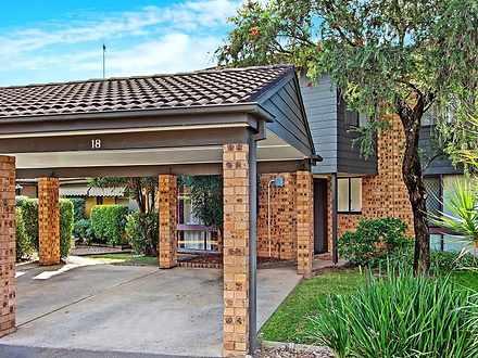 18/80 Mcnaughton Street, Jamisontown 2750, NSW Townhouse Photo
