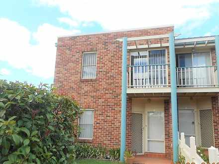 1/1-3 Kurrajong Road, Casula 2170, NSW Townhouse Photo
