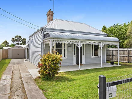 21 Boundary Road, Newcomb 3219, VIC House Photo