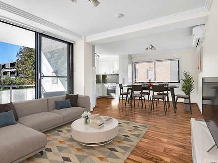 4/80 Hume Lane, Crows Nest 2065, NSW Apartment Photo