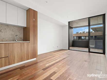 413/75 Macdonald Street, Erskineville 2043, NSW Apartment Photo
