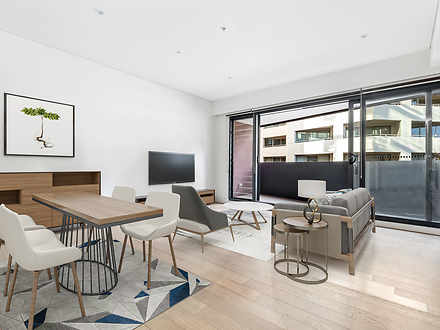 207/80 Alfred Street South, Milsons Point 2061, NSW Apartment Photo
