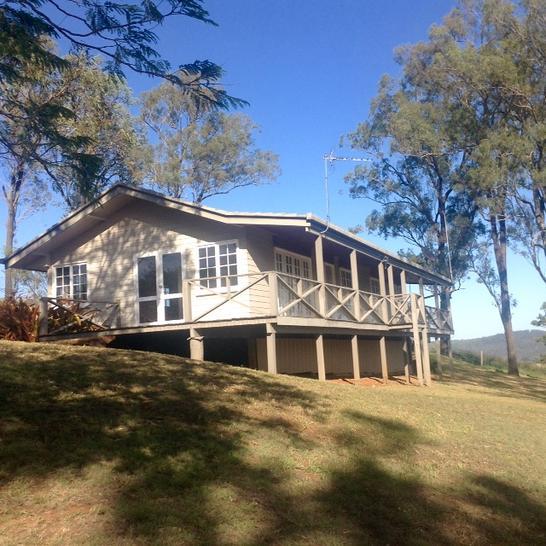 894 Wivenhoe Somerset Road, Split Yard Creek 4306, QLD House Photo