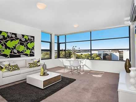 637/221 Sydney Park Road, Erskineville 2043, NSW Unit Photo