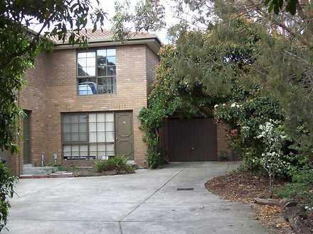 16/25 Brougham Street, Box Hill 3128, VIC Townhouse Photo