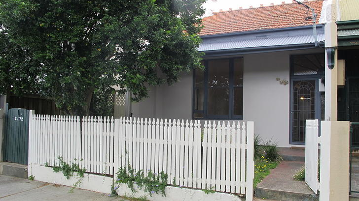1/72 View Street, Annandale 2038, NSW House Photo