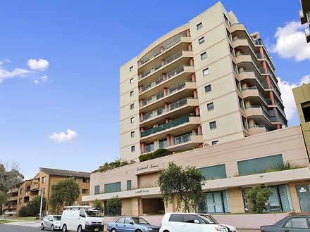 804/11 Jacobs Street, Bankstown 2200, NSW Apartment Photo