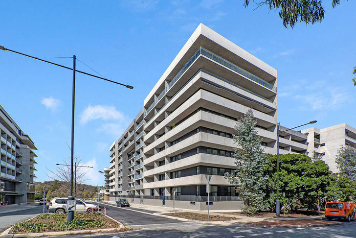 308/4 Anzac Park, Campbell 2612, ACT Apartment Photo