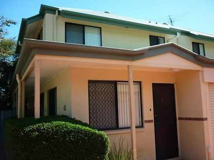 1/42 Hassall Street, Corinda 4075, QLD Townhouse Photo