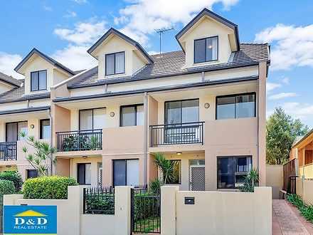 1/32 Belmore Street, North Parramatta 2151, NSW Townhouse Photo