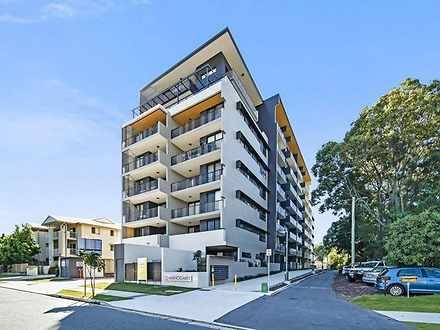 LN:10960/56 Tryon Street, Upper Mount Gravatt 4122, QLD Apartment Photo