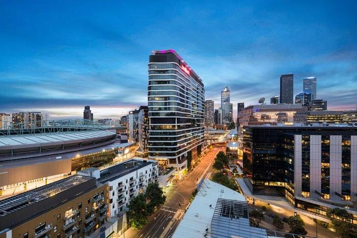 1600/18 Waterview Walk, Docklands 3008, VIC Apartment Photo