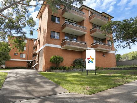 2-4 Georges Road, Penshurst 2222, NSW Unit Photo