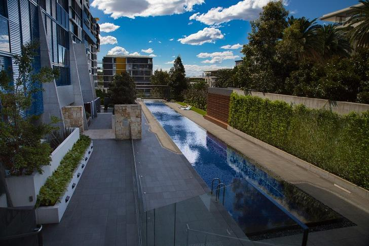 708/7 Sterling Circuit, Camperdown 2050, NSW Apartment Photo