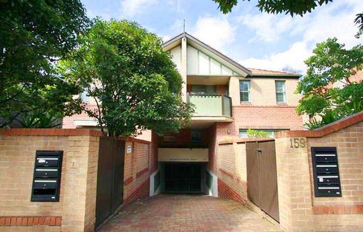 6/159 Ernest Street, Crows Nest 2065, NSW Townhouse Photo