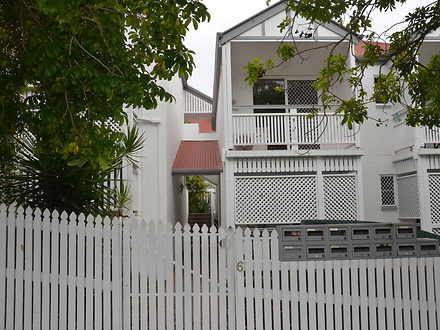 6/6 Princess Street, Paddington 4064, QLD Unit Photo
