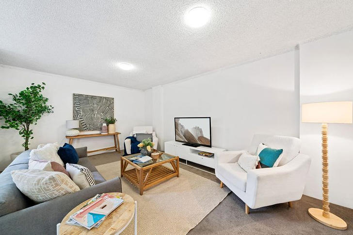 2B/9 St Marks Road, Darling Point 2027, NSW Apartment Photo