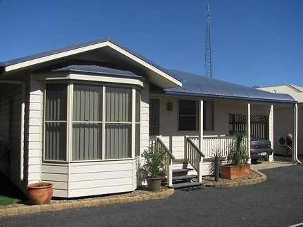 6/51 Edward Street, Dalby 4405, QLD Unit Photo