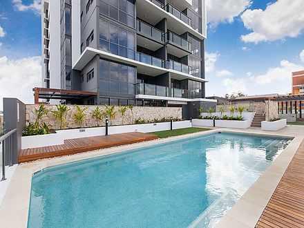 2802/55 Railway Terrace, Milton 4064, QLD Apartment Photo