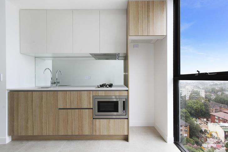 807/7 Deane Street, Burwood 2134, NSW Apartment Photo