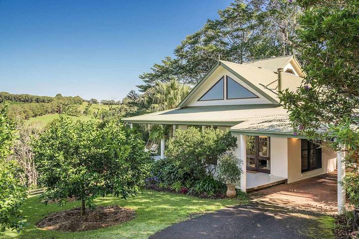 Coorabell 2479, NSW House Photo