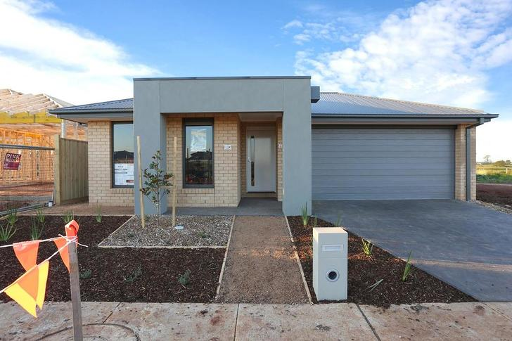 19 Willowbank Circuit, Thornhill Park 3335, VIC House Photo
