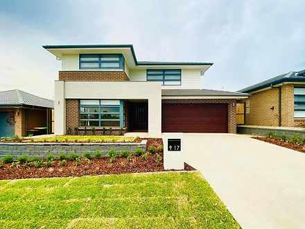 17 Epsilon Street, Box Hill 2765, NSW House Photo