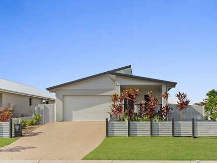 24 Woodcote Bend, Shaw 4818, QLD House Photo