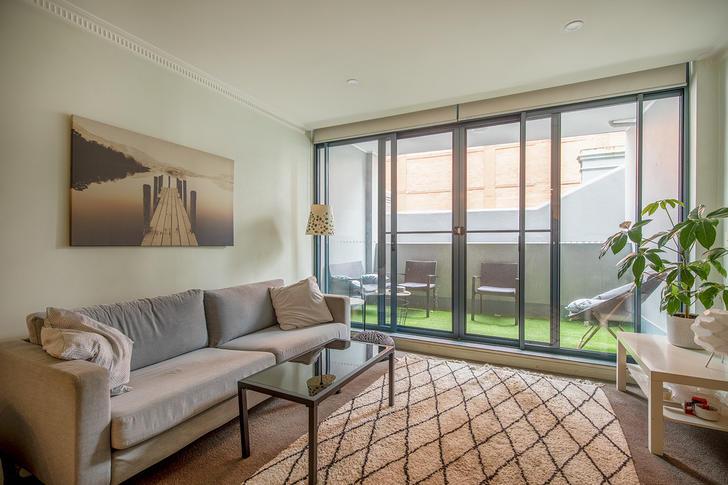 10/60-62 Foveaux Street, Surry Hills 2010, NSW Apartment Photo