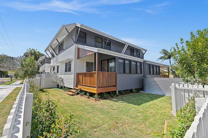 2/28 Argyle Street, Mullumbimby 2482, NSW Townhouse Photo