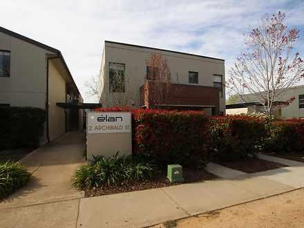 222 Archibald Street, Lyneham 2602, ACT Townhouse Photo