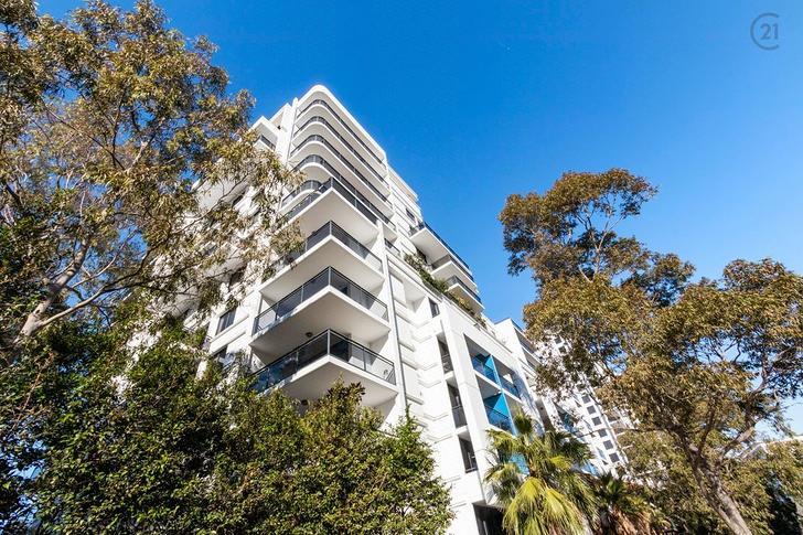 48/13 Herbert Street, St Leonards 2065, NSW Apartment Photo