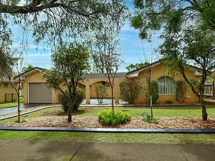 111 Alderley Street, Rangeville 4350, QLD House Photo