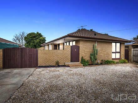 16 Flinders Road, Melton South 3338, VIC House Photo