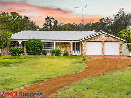 24 Stewart Street, Withcott 4352, QLD Acreage_semi_rural Photo