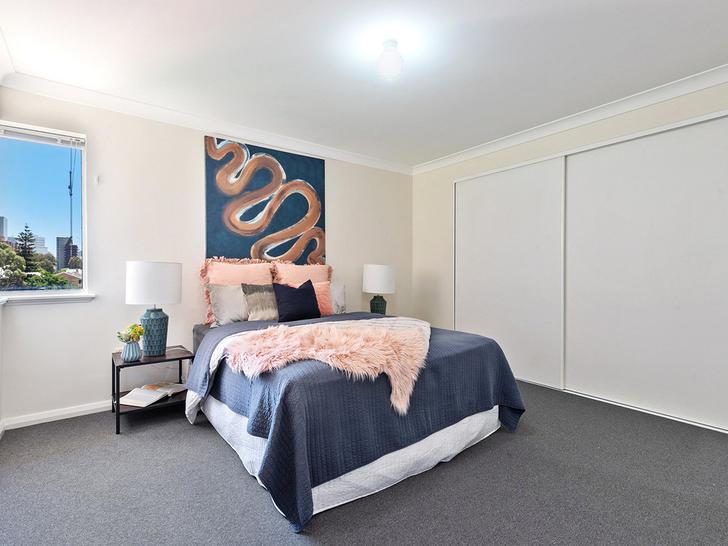28/55 Wellington Street, East Perth 6004, WA Apartment Photo