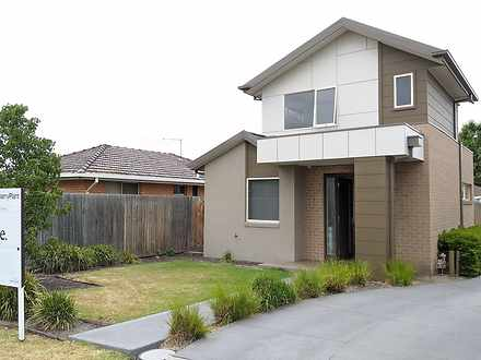 1/297 Cumberland Road, Pascoe Vale 3044, VIC Townhouse Photo