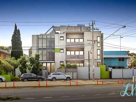 12/341 Heidelberg Road, Northcote 3070, VIC Apartment Photo