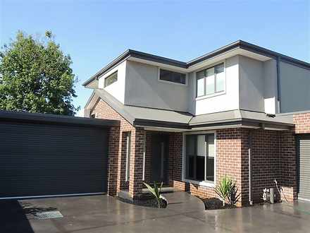 2/539 Mountain Highway, Bayswater 3153, VIC Townhouse Photo