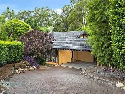 4 Burrandong Crescent, Baulkham Hills 2153, NSW House Photo