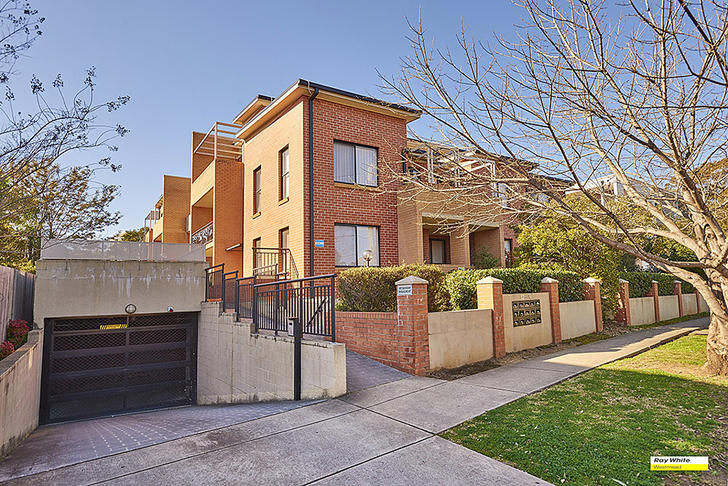 4/10-12 Reid Avenue, Westmead 2145, NSW Apartment Photo