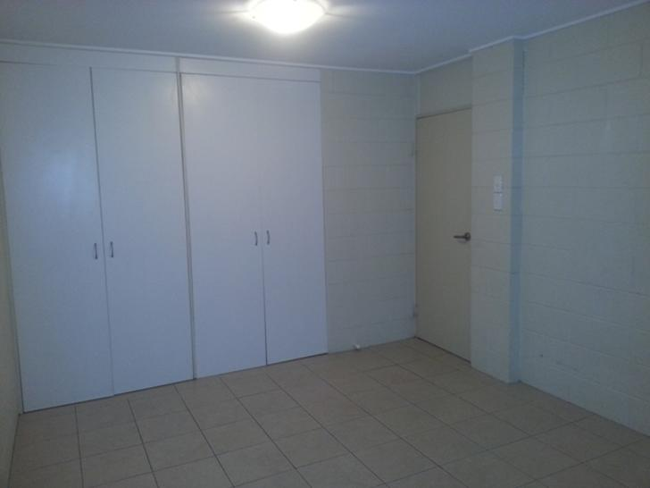 2/61 Punari Street, Currajong 4812, QLD Unit Photo