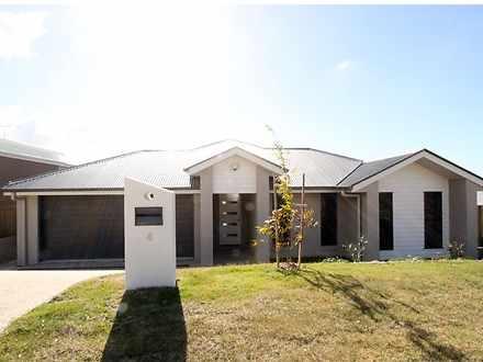 4 Deveney Drive, Kirkwood 4680, QLD House Photo